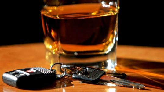 В Грязовецком районе водителя, повторно пойманного пьяным за рулем, приговорили к 9 месяцам колонии строгого режима