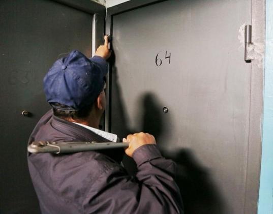 Лжегазовики украли у 95-летней череповчанки 200 тысяч рублей