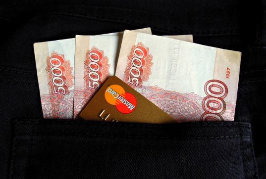 Вологдастат: средняя зарплата в Вологодской области составляет 37 228 рублей