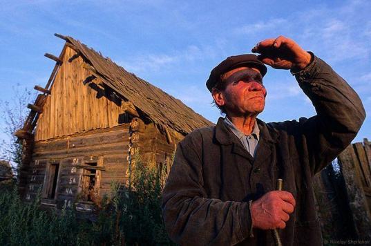 Ещё одно сельское поселение исчезло в Вологодской области