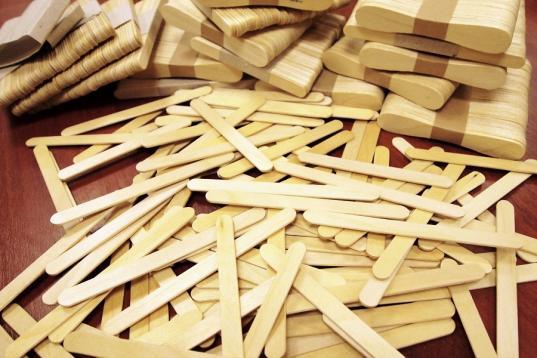 Китайцы хотят открыть в Устюжне завод по производству палочек для мороженого