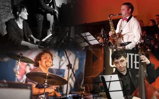 В Вологде пройдет концерт американской музыки середины XX века в стиле «прохладный джаз»