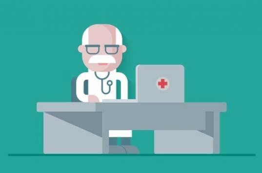 Лист ожидания на новом сайте записи к врачам в Вологодской области заработает к апрелю 2019 года