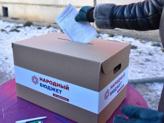 В Вологде утвердили 17 инициатив жителей по благоустройству города