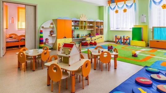 Строительство детсадов на Молодежной и Северной в Вологде: пять лет спустя