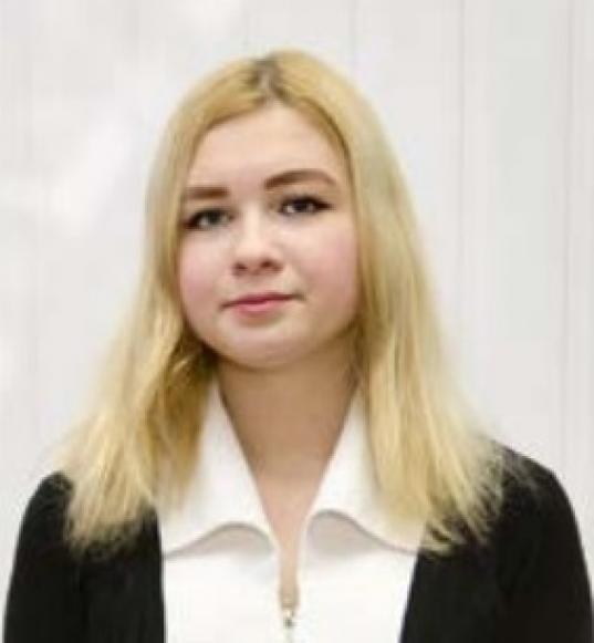 16-летнюю студентку из Устюжны наградили премией «Горячее сердце» за спасение ребенка из воды