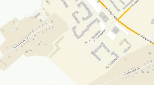 Вторую очередь улицы Возрождения в Вологде обещают построить в сентябре 2019 года