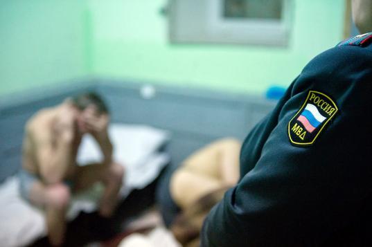 В Вологодской области предлагают вновь открыть вытрезвители