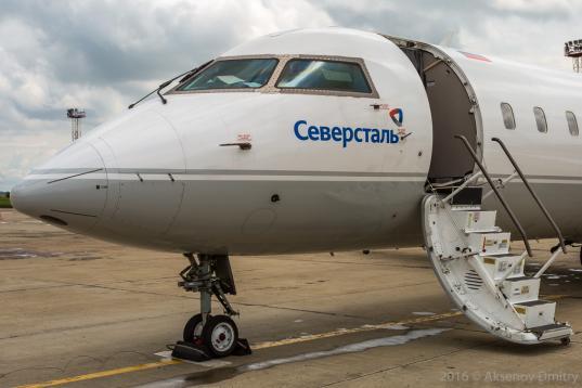 Авиапредприятие «Северсталь» с8июля прекратит рейсы изЧереповца вБатуми