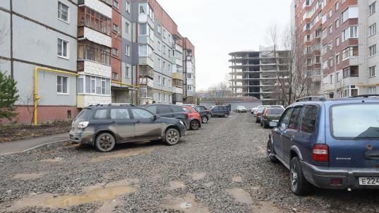 В Вологде проверят дворы, которые были отремонтированы за последние четыре года