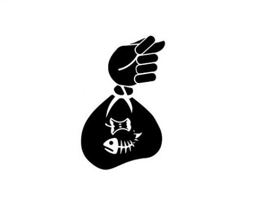 Newsvoпредлагает вологжанам посчитать свой мусор и проводит акцию «Вынос мусора»