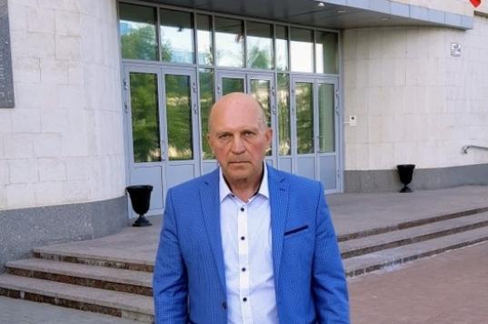 «Партия ветеранов России» выдвинула своего кандидата вгубернаторы Вологодской области