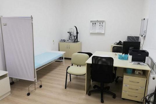 Офис врача общей практики в микрорайоне Тепличный в Вологде откроют к сентябрю 2019 года