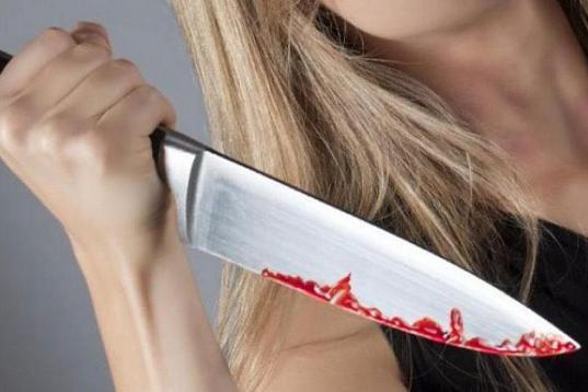В Череповце женщина убила своего сожителя, не хотевшего работать