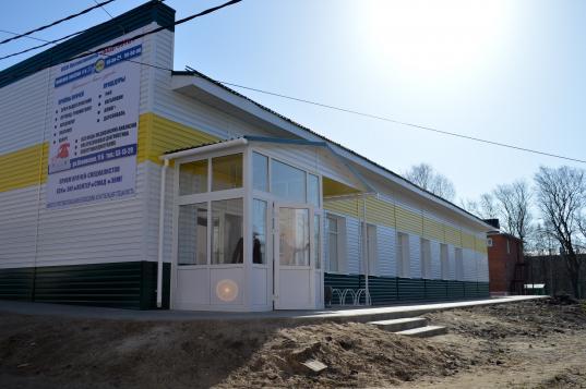 В поселке Майский пациентов по полисам ОМС будут принимать врачи клиники «Бодрость»