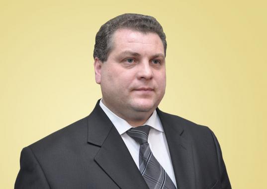 Сергея Бутакова назначили начальником департамента здравоохранения Вологодской области