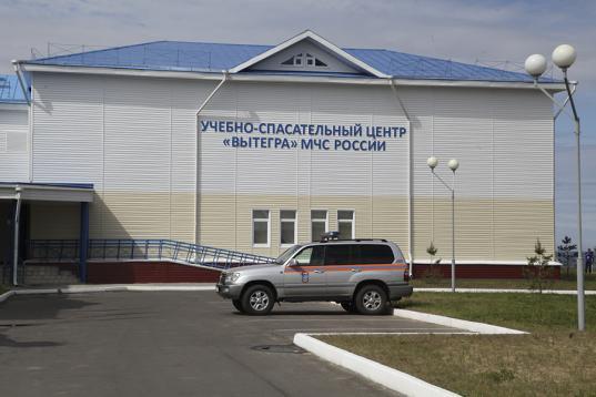 Экс-начальника спасательного центра в Вытегре осудили за злоупотребление должностными полномочиями