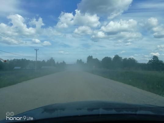 Жители нескольких деревень Тарногского района вновь выйдут на митинг, требуя ремонта дороги