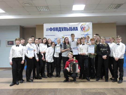 Предприниматель из Татарстана оплатил детям из Вологды поездку на музыкальный конкурс