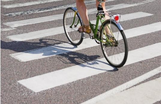 Двух подростков-велосипедистов сбили в Вологде на улицах Предтеченской и Ярославской