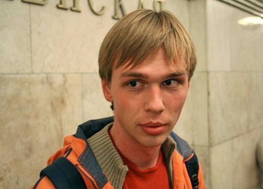 В Москве задержан журналист Иван Голунов