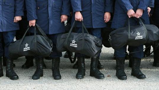 Госдума приняла закон о возможности получить несколько отсрочек от армии для студентов вузов