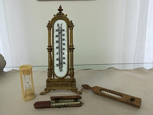 Работу выставки «Семь раз отмерь — один отрежь» в Вологодском районе продлили до 20 апреля