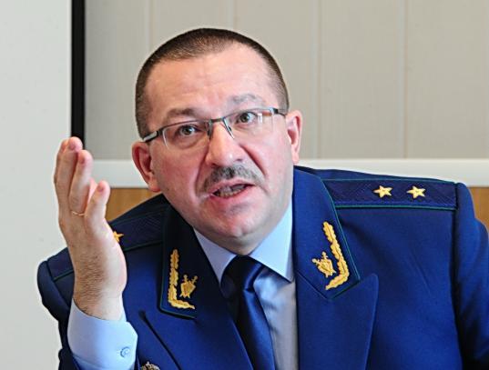 Прокурор Вологодской области о покупке мусорных баков: «Придется договариваться»