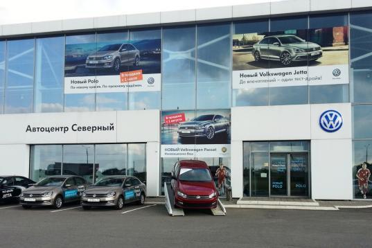 Клиенты автосалона «Северный» в Череповце не могут получить купленные машины