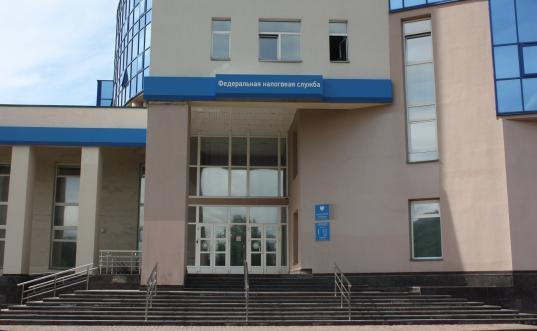 Налоговая служба в Вологде просит поликлинику № 1 назначить премию фельдшеру, который помог потерявшему сознание клиенту ФНС