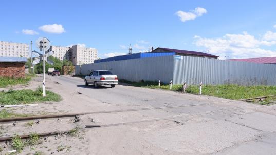 В Вологде оборудуют тротуар на улице Рыбной