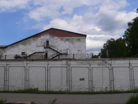 В Вологде заключенных следственного изолятора №2 кормили просроченными продуктами