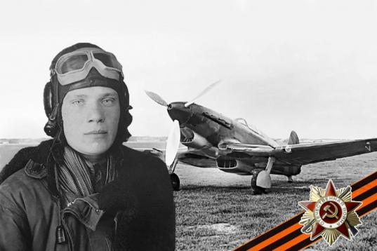 Вологодские поисковики обнаружили в Ленобласти останки летчика-истребителя Григория Ярового