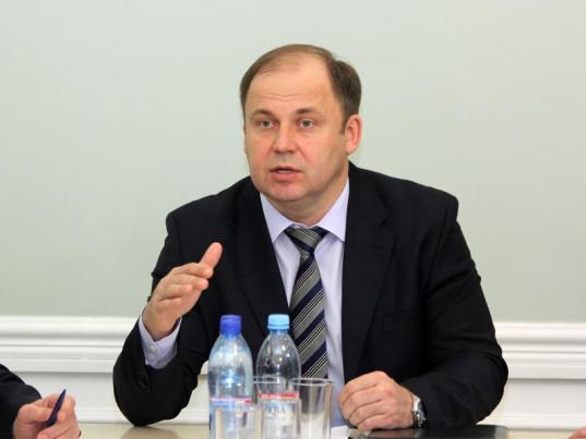 Вице-губернатор Ленинградской области допрошен в связи с мошенничеством при газификации в Вологодской области