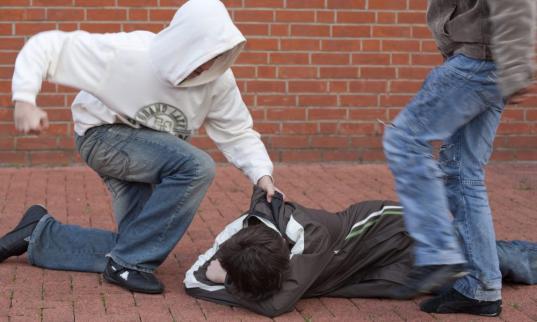 В Вологде двое пьяных подростков до смерти избили 33-летнего мужчину
