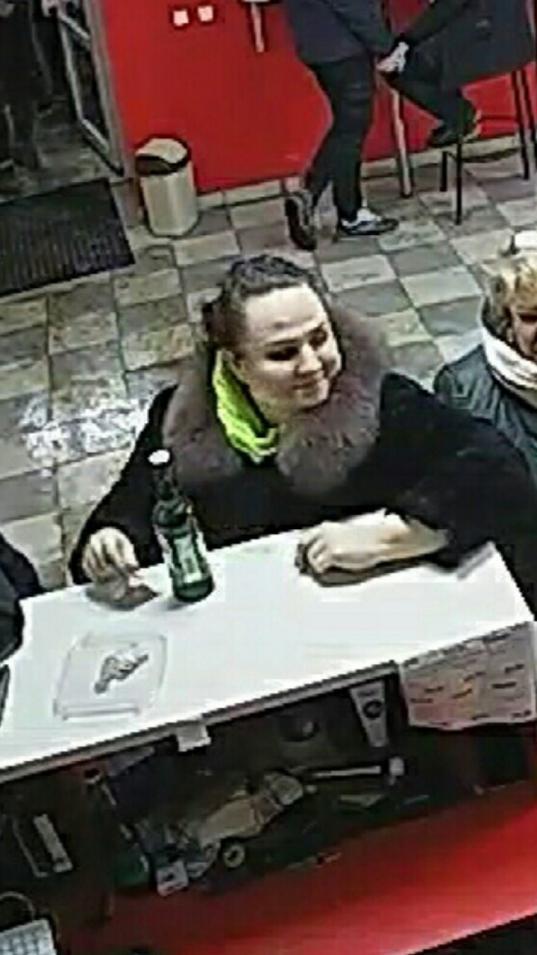 В Вологде ищут двух женщин, снявших 40 тысяч рублей с чужой банковской карты