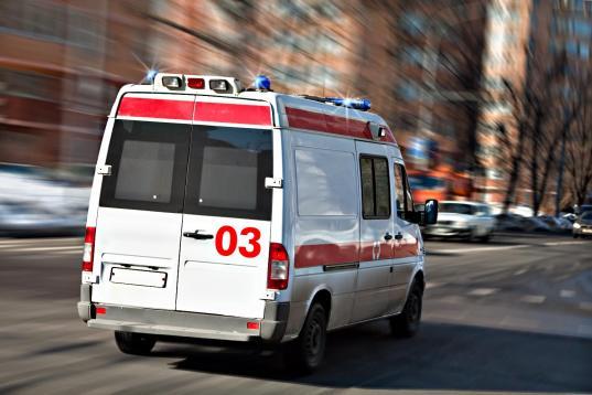 В Вологде сотрудники Росгвардии нашли возле гаражей 12-летнего мальчика без сознания