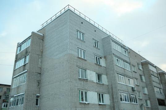 Ремонт в квартирах, разрушенных взрывом газа в доме на Карла Маркса в Вологде, завершится к 10 февраля