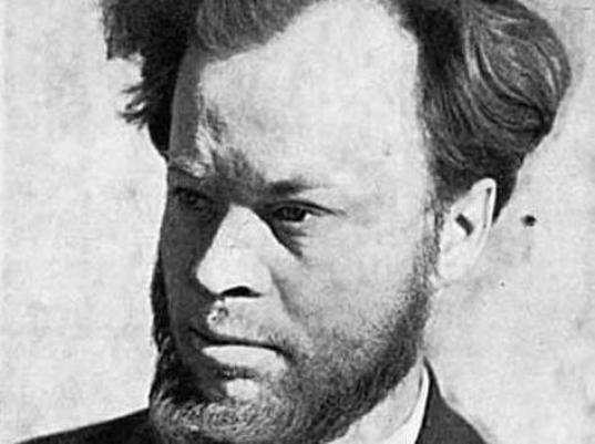 Лекция о творчестве вологодского поэта Сергея Орлова пройдет 7 мая в областной библиотеке
