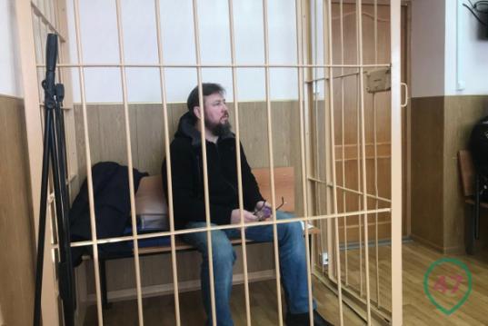 Вологодский суд постановил арестовать «Лексус» иквартиру экс-начальника таможни вЛенобласти