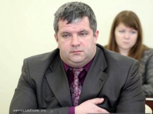 Суд выпустил экс-замглаву Вологды Алексея Осокина из-под домашнего ареста