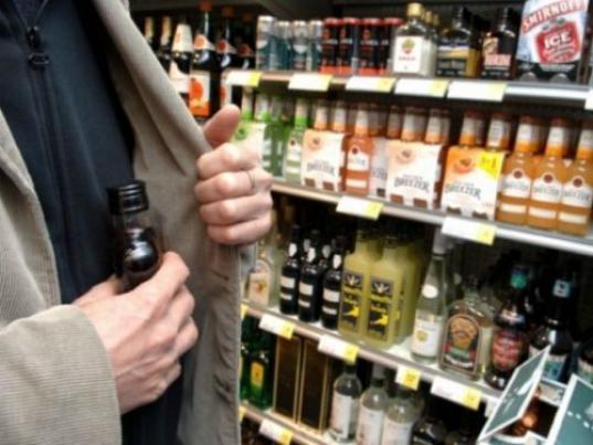 Вологжанин, избивший двух продавцов «Магнита» из-за бутылки коньяка, отделался штрафом