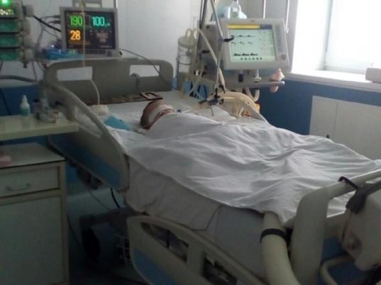 7-летний Степан, избитый в семье опекуна в Вологде, скончался