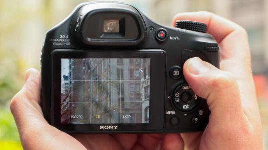 Власти Великоустюгского района хотят потратить из бюджета около 200 тысяч рублей на фотокамеру