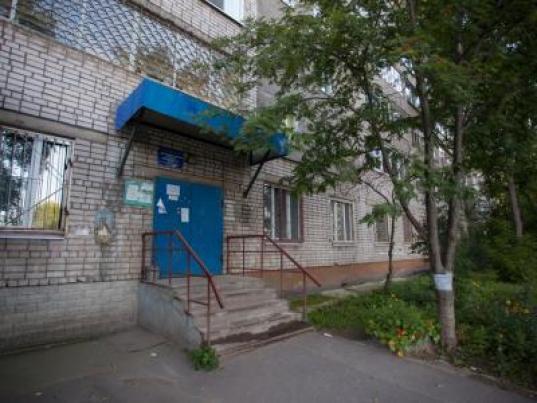 В Череповце на время ремонта закроют детскую поликлинику №5 на Северном шоссе