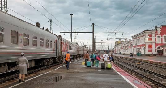 Более 16 тысяччеловек уехали из Вологодской области в другие регионы и за границув 2018 году