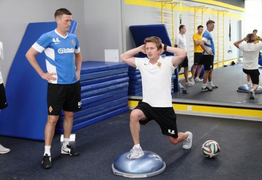 В Вологодской области будут обучать тренеров