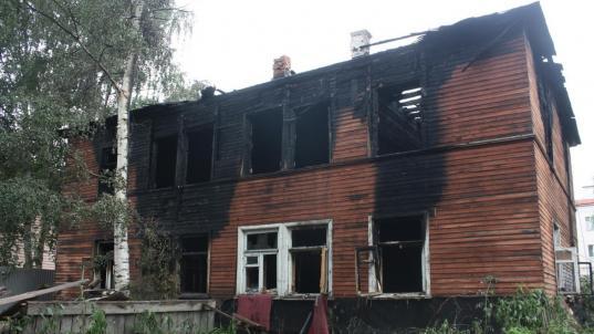 В Вологодской области снесли только половину ранее расселенных аварийных домов
