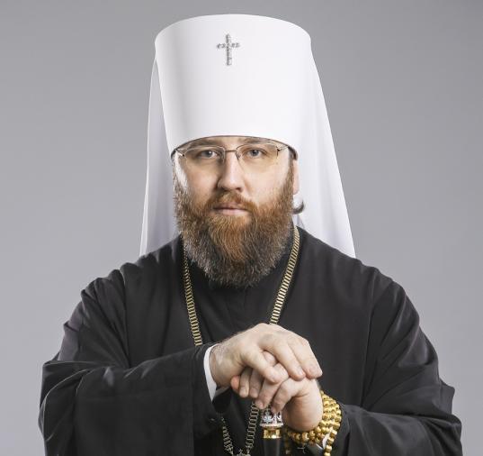 Митрополит Вологодский и Кирилловский Игнатий будет управлять финансами Московской Патриархии