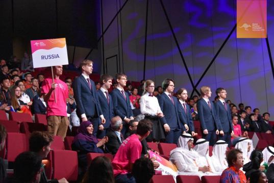 Школьник из Вологды завоевал серебро на Азиатской физической олимпиаде в Австралии